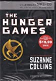 The Hunger Games by Suzanne Collins (unabridged MP3 - CD)