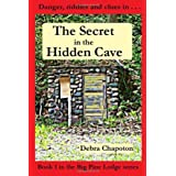 The Secret in the Hidden Cave (Big Pine Lodge) ~ Debra Chapoton
