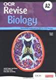 OCR Revise A2 Biology, 2nd edition