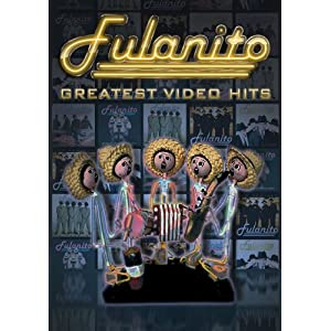 Fulanito - Greatest Video Hits (DVD)