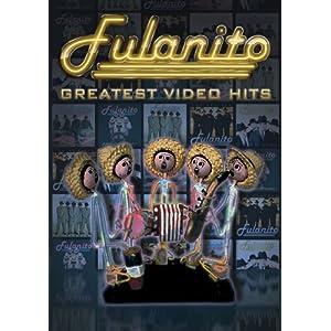 Fulanito - Greatest Video Hits (DVD)