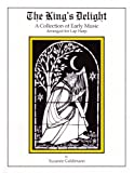 img - for The King's Delight: a Collection of Early Music, Arranged for Lap Harp book / textbook / text book