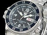 セイコー SEIKO セイコー5 スポーツ 5 SPORTS アトラス 自動巻き 腕時計 SKZ209J1 [並行輸入品]