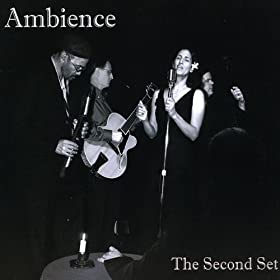 "Featured recording ""The Second Set"""