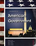 img - for Introduction to American Government (8th, Eighth Edition) - By Turner, Stephenson, Bresler, Friedrich, Karlesky [Loose Leaf Edition] book / textbook / text book