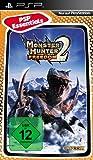 Monster Hunter: Freedom 2 [Essentials] - [Sony PSP]