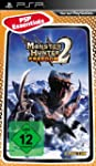 Monster Hunter: Freedom 2 [Essentials...