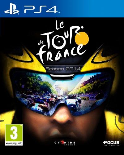 Pro Cycling Manager 2014 Tour De  France (PS4)