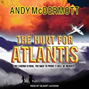 The Hunt for Atlantis | [Andy McDermott]