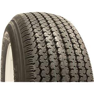 Trail America Trailer Tire ST205/75D14