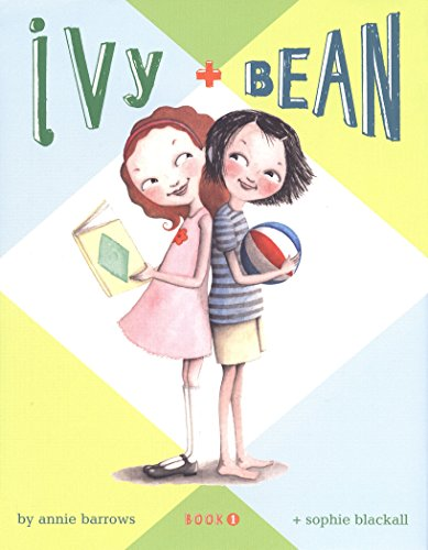 Bound to Be Bad Ivy and Bean, Book 5