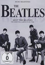 The Beatles: Music Milestones