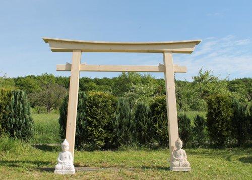 japanischer torbogen selber bauen 99 teichbr cke selber bauen ideen torii 05 japanstyle f r. Black Bedroom Furniture Sets. Home Design Ideas