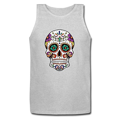 xj-cool-abstrakt-colorful-skull-herren-originals-tank-top-weiss-gr-l-grau