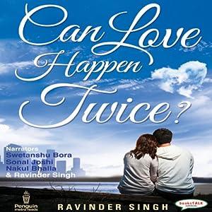 Can Love Happen Twice? Audiobook