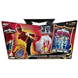 Power Rangers Mystic Force Mission Training Kit with DVDby Spin Master