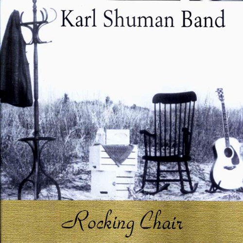 Rocking Chair The Band front-1078924