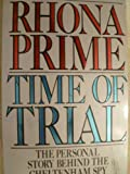 Time of Trial (Hodder Christian paperbacks)
