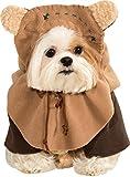 Rubies Costume Star Wars Collection Pet Costume, Medium, Ewok