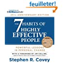 The 7 Habits of Highly Effective People: Powerful Lessons in Personal Change: 25th Anniversary Edition