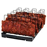 Brinkmann 9007 Rib Rack (Discontinued by Manufacturer) ~ Brinkmann