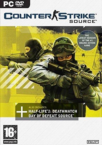 Counter Strike : Source, PC
