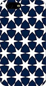 ECO SHOPEE PRINTED BACK COVER FOR Panasonic P55 Novo ARTICLE-21817