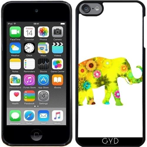 coque-pour-ipod-touch-6-style-mammifere-elephant-colore-by-wonderfuldreampicture