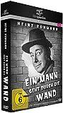 Ein Mann geht durch die Wand - Filmjuwelen [Alemania] [DVD]