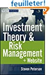 Investment Theory and Risk Management...