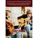 Jon Larsen / Jimmy Rosenberg - Jon & Jimmy - Dreams Drugs and Django [DVD]