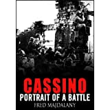 Cassino: Portrait of a Battleby Fred Majdalany