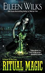 Ritual Magic (A Novel of the Lupi)