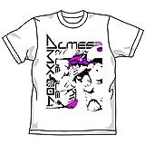 ガンダム キュベレイTシャツ ホワイト サイズ:XL