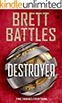 Destroyer (Rewinder Series Book 2)