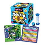 Enlarge toy image: BrainBox - The World - school time children learning and fun