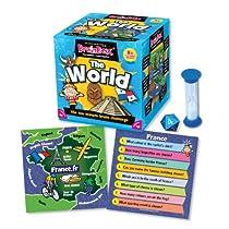 Brainbox: the World