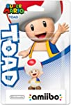 Amiibo 'Super Mario Bros' - Toad