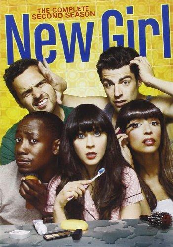 New Girl: Season 2 [DVD] [Import]