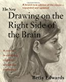 The New Drawing on the Right Side of the Brain (0874774241) by Edwards, Betty