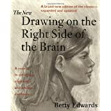The New Drawing on the Right Side of the Brain: The 1999, 3rd Editionby Betty Edwards