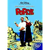 Popeye [DVD]by Robin Williams