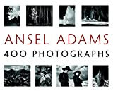 img - for Ansel Adams: 400 Photographs book / textbook / text book