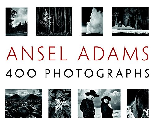 Ansel Adams: 400 Photographs (Ansel Adams Range Of Light compare prices)