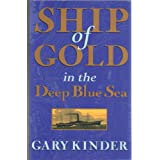 Ship of Gold in the Deep Blue Sea ~ Gary Kinder
