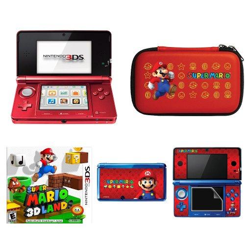 Super Mario Bundle for Nintendo 3DS