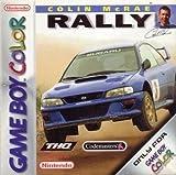 echange, troc Colin Mc Rae Rally