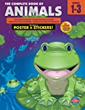 img - for The Complete Book of Animals, Grades 1-3 book / textbook / text book