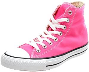 Converse CT Hi Knockout Pink - 7 UK