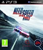 Need for Speed Rivals - Limited Edition (PS3)